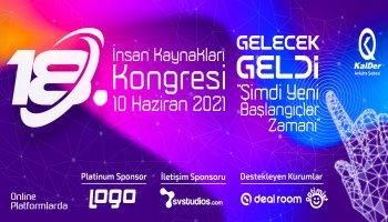 18.İK Kongresi'nin Ardından Logo Yazılım Fonksiyonel Çözümler Satış Müdürü Özge Yiğit ile Yaptığımız Röportaj